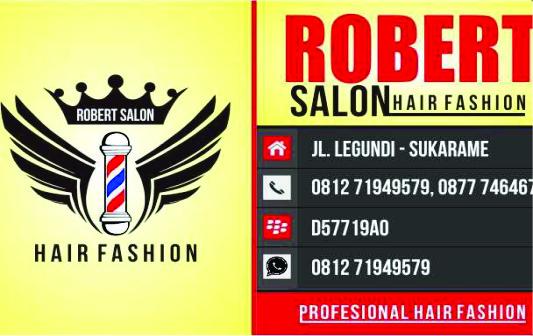 ROBERT SALON