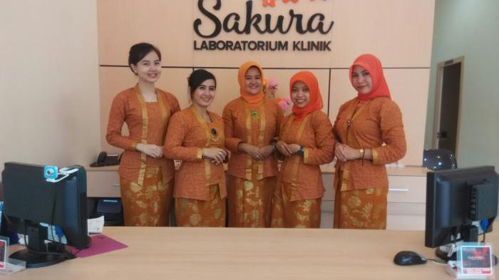 Klinik Laboratarium Sakura