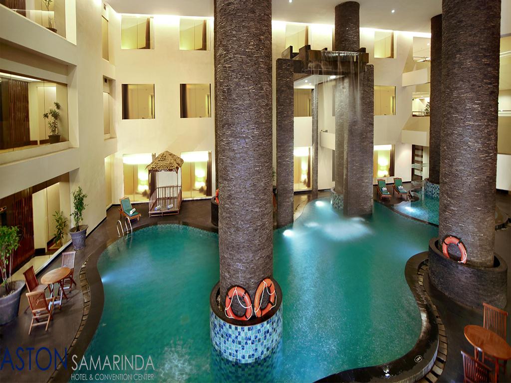 ASTON SAMARINDA HOTEL & CONVENTION CENTER