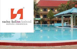 Swiss Bellin Kristal  Hotel  Kupang