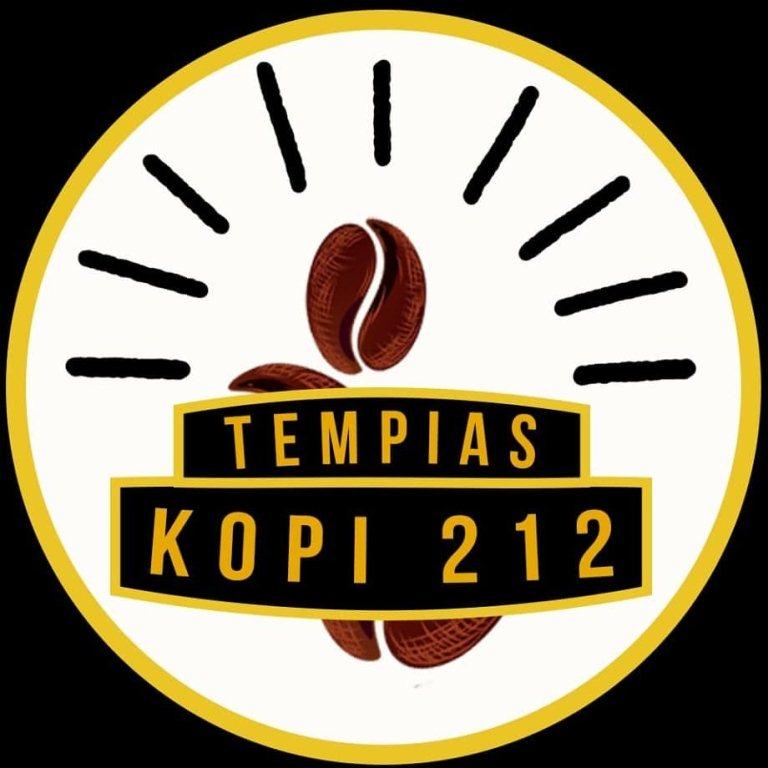 TEMPIAS KOPI 212