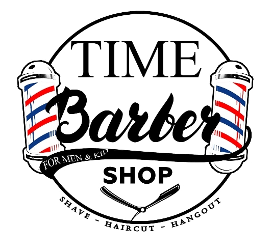 TIME BARBERSHOP