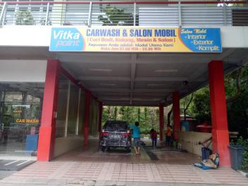 Vitka Point Carwash & Salon