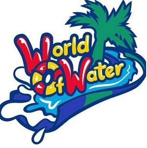 World Of water (TIDAK BERLAKU HARI LIBUR NASIONAL)