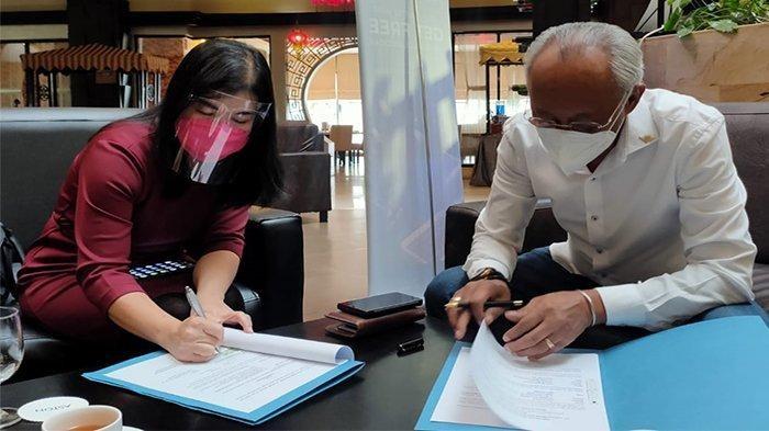 Member TFC Bisa Nikmati Sensasi Minuman Legendaris Khas Lokal di Hotel Aston Pontianak