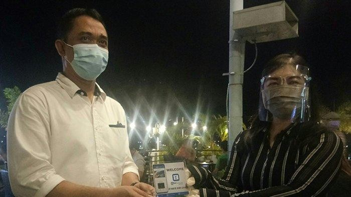 Transera Hotel Perpanjang MoU Bersama Tribun Pontianak Menjadi Merchant TFC, Berikut Promonya