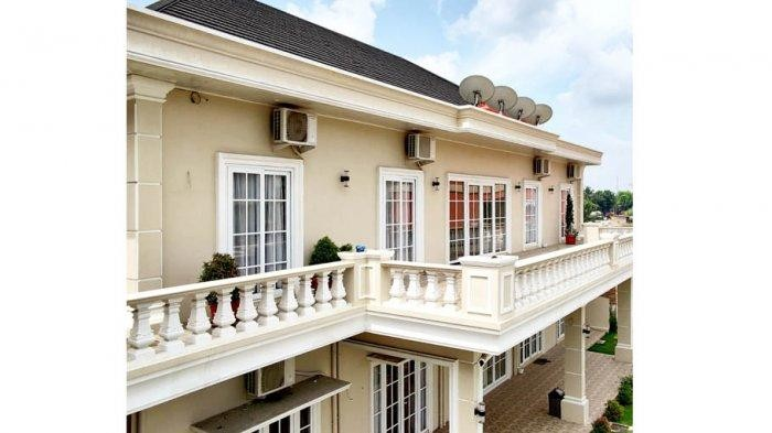 TFC PREMIUM: Green Forest Hotel, Usung Konsep Hijau dengan Hamparan Taman untuk Bersantai