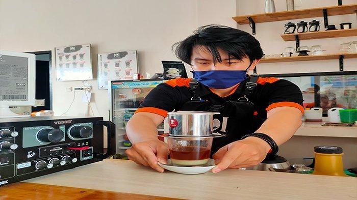 Yuk Cobain Kopi Khas Nusantara Ala 101 Coffee House Pontianak