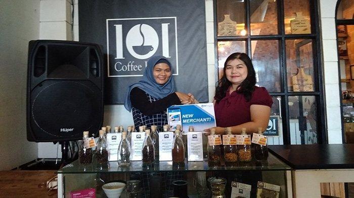 Memperbaharui Merchant TFC, 101 Coffee House Berikan Tawaran Menarik Bagi Pemegang Kartu