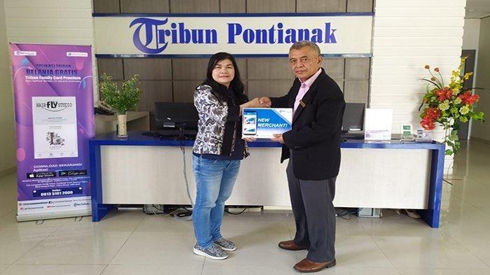 Transera Hotel Pontianak Gabung Menjadi Merchant TFC, Lihat Promonya Yuk