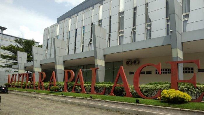 TFC PREMIUM: Mutiara Palace Club House Miliki Kolam Renang Nyaman Berkonsep Semi Infinity Pool