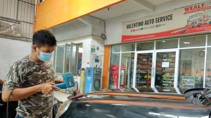 TFC PREMIUM: Valentino Auto Service Hadirkan 10 Promo Salon Mobil Menarik