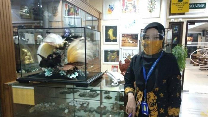 TFC PREMIUM: Sambut Hari Museum, Rahmat International Wildlife Museum and Gallery Berbagi Suvenir