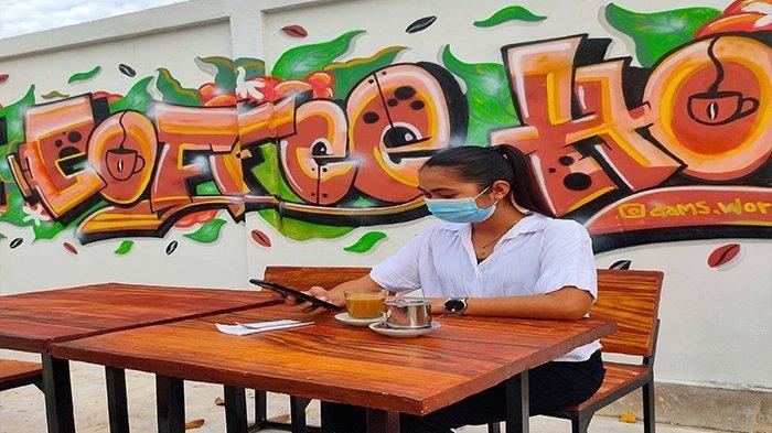 101 Coffee House Hadirkan Kenikmatan Sajian Kopi Premium, Bisa Request Varian Kopi Loh